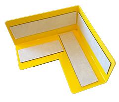 Tarp Saver Inside - Magnets