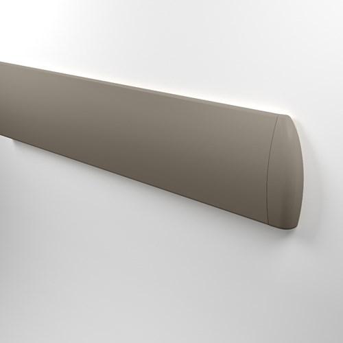 InPro 1500 Vinyl Wall Guards