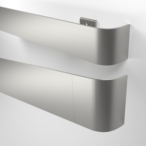 50SS Stainless Steel Wall Guards