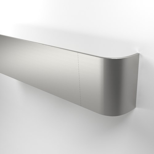 56SS Stainless Steel Wall Guards