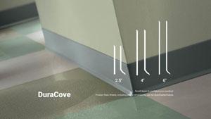 Dura Cove Rubber Cove Base